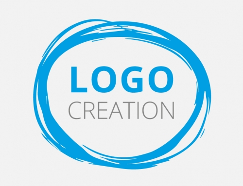 Logo Kreation