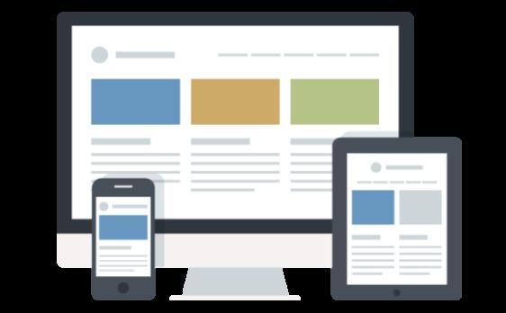 Ihre persönliche Unternehmenswebsite - einfach, schnell und unkompliziert!